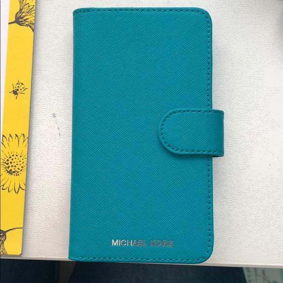 the latest d0b0a 1c772 Michael Kors IPhone X Phone Case